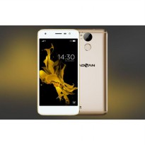 Advan G1 Smartphone - Gold [32GB/ RAM 3GB]