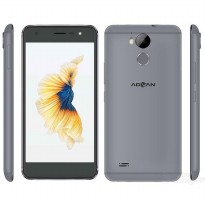 Advan G1 Smartphone - Grey [32GB/ RAM 3GB]