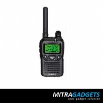 HT Handy Talky LUPAX T330 VHF (Single Band)