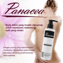 BODY LOTION GLUTA PANACEA / LOTION PANACEA
