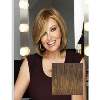[macyskorea] Hair u wear Upstage Average Cap by Raquel Welch Wigs - RL5/27 Ginger Brown/18817643