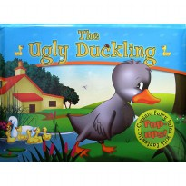 [Hellopandabooks] The Ugly Duckling Classic Fairys Tales Pop-Up Book