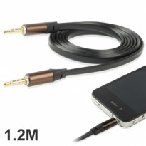 Noodle Aux Cable 3.5mm Jack 1.2m Original Version Monster Beats