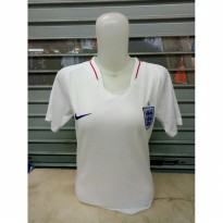 JERSEY BOLA LADIES INGGRIS / ENGLAND HOME WORLD CUP 2018 GRADE ORI