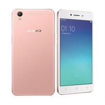 hp oppo a37 rose gold