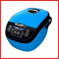 Yong Ma YMC-116 Rice Cooker Digital Eco Ceramic (Recommended)