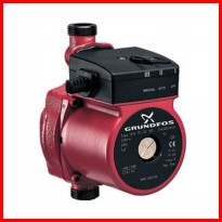 Pompa Booster Grundfos UPA 15-90 (Recommended)