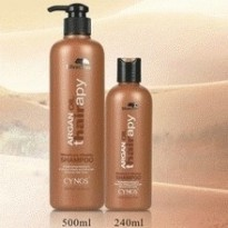 Cynos Conditioner / Argan Oil Conditioner 500ml Original