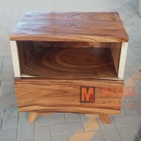 MAYASA Single Chest/ Bed Side
