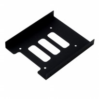 Internal HDD/SSD Mounting Kit 2.5 Inch to 3.5 Inch