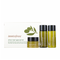 Innisfree Olive Kit (3 item) 100% Original