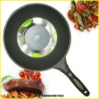 Fry Pan Marble Coating Oxone Ox 26f