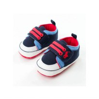 Polo Colourful Prewalker Shoes-Sepatu bayi