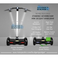 NEW Hoverboard Handle Bar 8 inch Smart Balance Segway Scooter