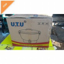 rice cooker utu 10 liter