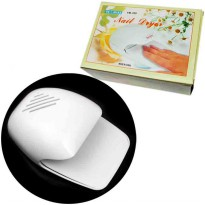Alat Pengering kuteks Portable Nail Polish Dryer Salon Fan - BNL012