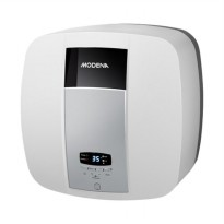 Modena ES-15DR Casella Water Heater Electric Digital Display with Remote [15 L]