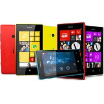 NOKIA LUMIA 520 8GB Original 100%