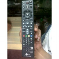 Remote LG Hometheater
