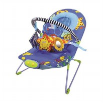Pumpee Ocean World Baby Bouncer