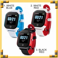 Smartwatch GPS GW WIFI Camera Smart Watch for Kids