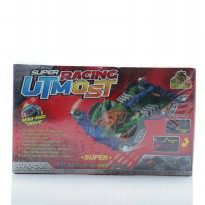 Tamiya super ultimate racing mainan anak