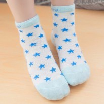 Kaos Kaki Anak Toddler Socks Size L - 5 Pair
