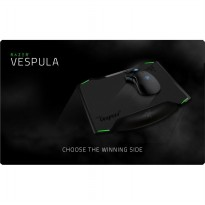Razer Vespula - Dual-sided Gaming Mousepad