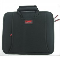 Tas Laptop Taffware 10 inch / Taffware GO Softcase size netbook 10'