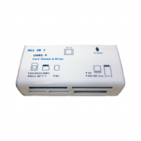 Card Reader All in One - UC010