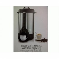 [Oxone] Coffee Water Boiler OX-202, Oxone Coffee Maker & Water Boiler, Thermos, Vacuum Flask