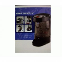 [Oxone] Bubble Thermos Pot OX-871, Thermos Oksigen, Thermos Kesehatan