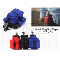 Pouch Bag Vapor ( Portable Vape Bag )