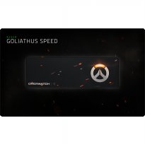 Razer Goliathus Speed Extended Overwatch Edition