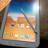 SAMSUNG NOTE 8 SECOND White