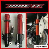 Hot Deal's Bottem / Up Side Down RIDE IT Nmax // usd nmax