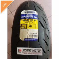 Ban Michelin 180/55-17 SuperSport Evo