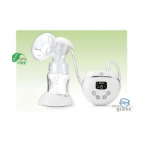 Little giant breastpump Gemini Rechargeable LG 6820 / Pompa ASI