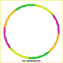 HULA HOOP REMOVABLE FOR KIDS
