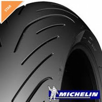 Ban Michelin 190/50-17 Pilot Road 4 Motor Sport Tubeless