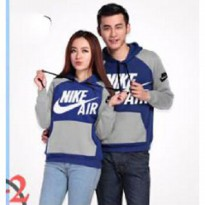 Jaket Baju Couple | Sweater Couple | Pakaian Kapel JKPK AP09