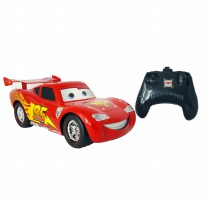 Ocean Toy Mobil Remote Control Cars 2 Skala 1:16 - 0395A - Merah