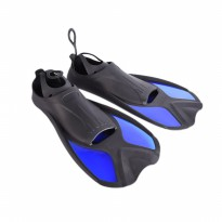 Comfortable Kaki Katak Swimming Fin Diving Size 37-41