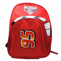 Tas Ransel Anak Pixar The Cars Lightning McQueen