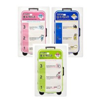 Etude House - One Sheet Solution Swab & Mask