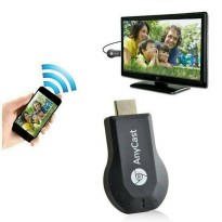 Anycast M2 Plus Mini Wi-Fi Display Tv Dongle Receiver 2 ulasan
