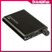 Topping NX1 Portable Headphone Amplifier / Ampli