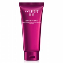 BioAqua Water Mexican Daisy Whitening Facial Cream Cleanser