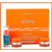 [macyskorea] Christina cosmetics - Forever Young Eye Eyes Kit / Anti Aging - 3 Products/14052056