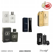 Parfum Import Branded For Men 100ml - GA PB DF EDITION